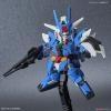 [015] SD Gundam Cross Silhouette Earthree Gundam (SD)