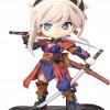 [Fate Grand Order] 05 Petitrits Saber/Miyamoto Musashi