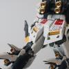 [Metal Part] Metal Thruster / Vents for Gundam Kit (Y7, Gold) (2 Units)