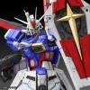 [033] RG 1/144 Force Impulse Gundam
