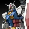 [026] HG 1/144 RX-78-02 Gundam (Gundam The Origin Ver.)