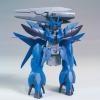 [022] HGBD:R 1/144 Alus Earthree Gundam