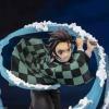 [Demon Slayer] Figuarts Zero Tanjiro Kamado -Water Breathing- (PVC Figure)