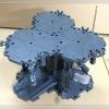 [CG] 3 Gundam Hexagonal Nest Action Base in 1 box - suitable for SD, BB, FG, HG, RG