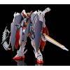 P-Bandai: HGUC 1/144 Crossbone Gundam X-1 [Full Cloth]