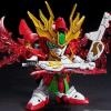[BB345] Kyoui Gundam F91