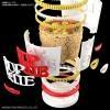 Best Hit Chronicle 1/1 Cup Noodle (Plastic model)