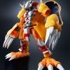 [Tamashii Digimon] Digivolving Spirits 01 WarGreymon