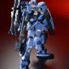 P-BANDAI: HGUC 1/144 Pale Rider [Land Battle Heavy Equipment Ver.] [REISSUE]
