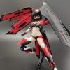 [Future Model] Weapon Girl-02 Death Scythe & Hira Set of 2