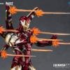 Emodel Morstorm - 1/9 Ironman Iron Man Mk85 model kit ver. NORMAL