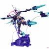 [Dimension Studio x Model Principal] A.T.k Girl - 1/12 Azure Dragon Armor / Qing Long