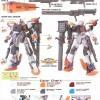 [019] NG 1/100 Regen Duel Gundam