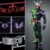 [Kamen Rider] MG Figure-rise Artisan - 1/8 Kamen Rider Double Cyclone Joker