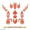 [01] SDW Heroes Wukong Impulse Gundam (SD)