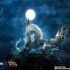 Bandai Tamashii Nations [MONSTER HUNTER] S.H. MonsterArts Zinogre