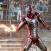 [Zhong Dong] 7 inch 1:9 Scale Iron Man Mark V (No LED)