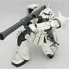MG 1/100 MS-06J Zaku II Ver.2.0 (WHITE OGRE)
