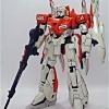 MG 1/100 MSZ-006A1 Zeta Plus Test Color Type