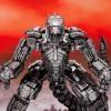 S.H.MonsterArts MECHAGODZILLA - 『GODZILLA VS. KONG』(2021) (tentative)
