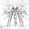 [Super Nova - MoXin] XXXG-OOWO  MG 1/100 Wing Gundam EW Ver. [Snow White Edition]