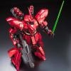 MG 1/100 MSN-04 Sazabi (Metallic Coating)