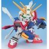 [242] SDBB God Gundam