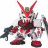 [248] SDBB Gundam Astray Red Frame