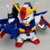 [212] SDBB ZZ Gundam