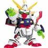[239] SDBB Shining Gundam