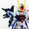 [288] SDBB Strike Freedom Gundam