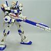 MG 1/100 RX-78-4 Gundam Unit 4