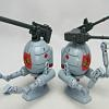 [114] HGUC 1/144 RB-79 Ball Twin Set