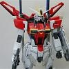 MG 1/100 Sword Impulse Gundam