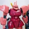 MG 1/100 MS-14S Gelgoog Char Custom Ver.2.0