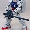 [079] HGUC 1/144 RX-79(G) Gundam Ground Type