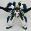 [051] HG 1/144 GN-009GNHW/B Seravee Gundam GNHW/B