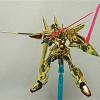 [040] HG 1/144 Oowashi Akatsuki Gundam