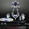 MG 1/100 RX-78GP03 Gundam Stamen