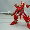 [012] HG 1/144 GNW-002 Gundam Throne Zwei