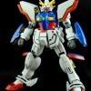 MG 1/100 Shining Gundam