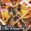 [004] Hyper Function LBX Ifrit